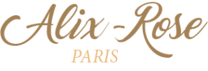 logo Alix-Rose agence Personal Shopping